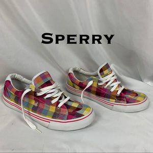 Sperry Top Sider Castaway Sneakers